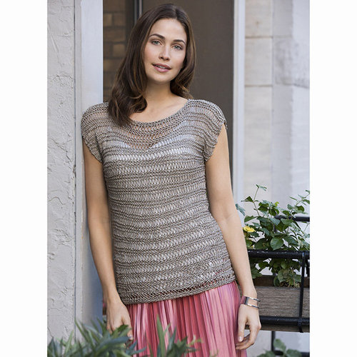 Stacy Charles Fine Yarns Bedford Top PDF -  ()