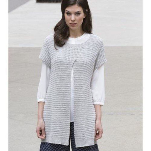 Stacy Charles Fine Yarns Carnegie Hill Tunic PDF -  ()