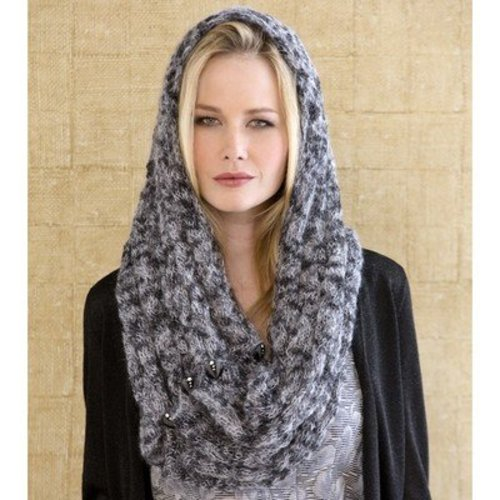 Stacy Charles Fine Yarns Edith Cowl PDF -  ()