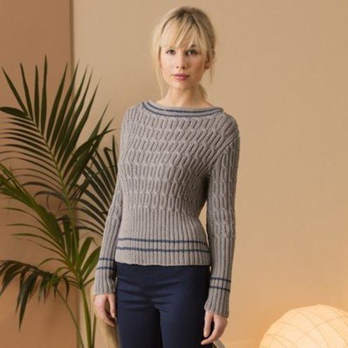 Stacy Charles Fine Yarns Fall/Winter 2016 (Urban Knits) -  ()