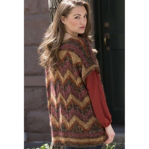 Stacy Charles Fine Yarns Fifth Avenue Top PDF -  ()