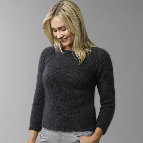 Stacy Charles Fine Yarns Jaine Pullover PDF -  ()