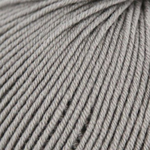 Stacy Charles Fine Yarns Julie - Silver (01)