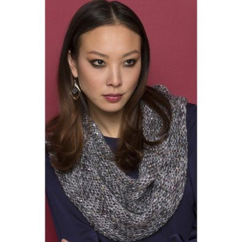 Stacy Charles Fine Yarns Marisa Cowl/Capelet PDF -  ()