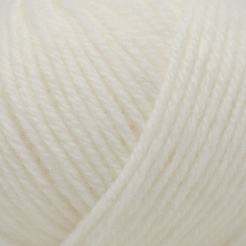 Stacy Charles Fine Yarns S Line Eden - Pearly White (0051)