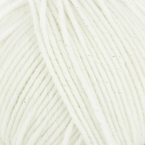 Stacy Charles Fine Yarns S Line Luccica - White (0051)