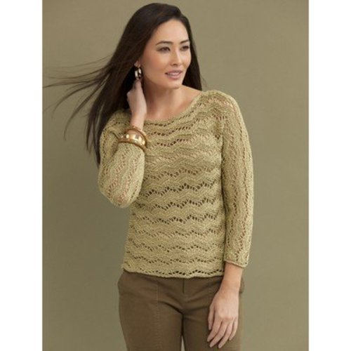 Stacy Charles Fine Yarns Stella Dolman Top PDF -  ()