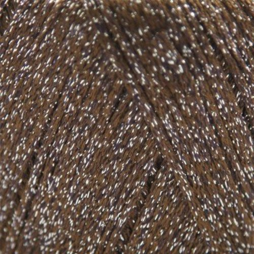 Stacy Charles Fine Yarns Stella - Brown (15)