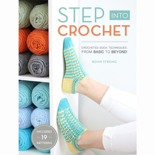Step Into Crochet -  ()