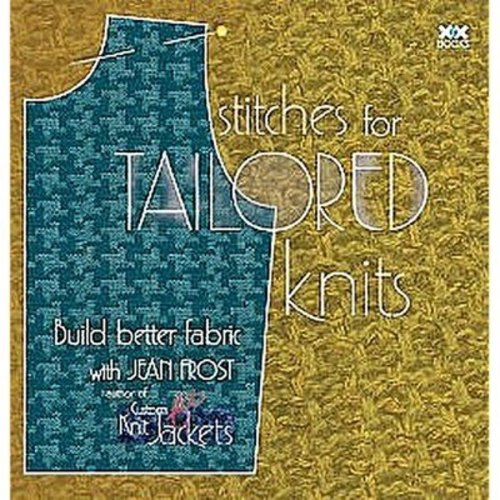 Stitches for Tailored Knits -  ()