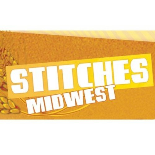 STITCHES Midwest, August 1-4, 2019 -  ()
