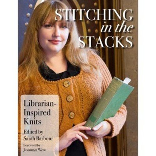Stitching in the Stacks eBook -  ()