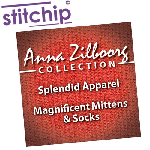 Stitchips Anna Zilboorg Collection -  ()