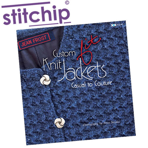 Stitchips Custom Fit Knit Jackets -  ()