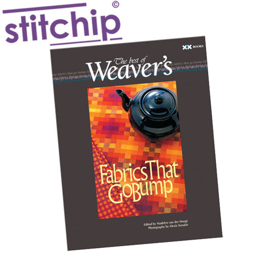 Stitchips Fabrics That Go Bump In The Night -  ()