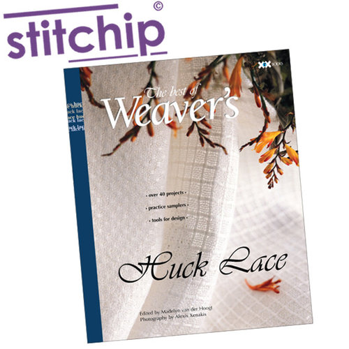 Stitchips Huck Lace -  ()