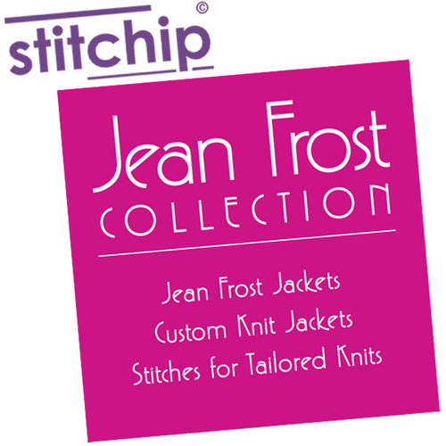 Stitchips Jean Frost Collection -  ()