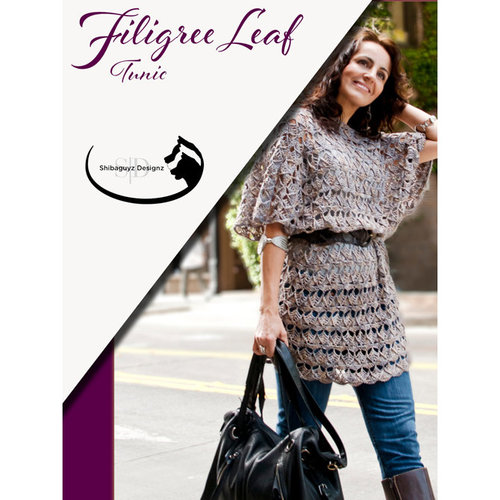 Stitchips Limited Edition Crochet Collection -  ()