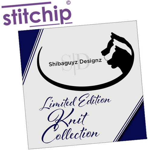Stitchips Limited Edition Knit Collection -  ()