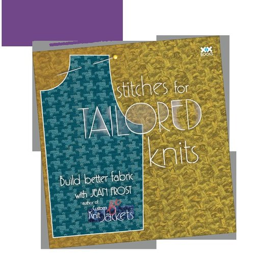 Stitchips Stitches for Tailored Knits -  ()