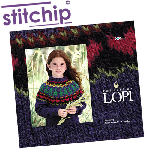 Stitchips The Best of Lopi -  ()