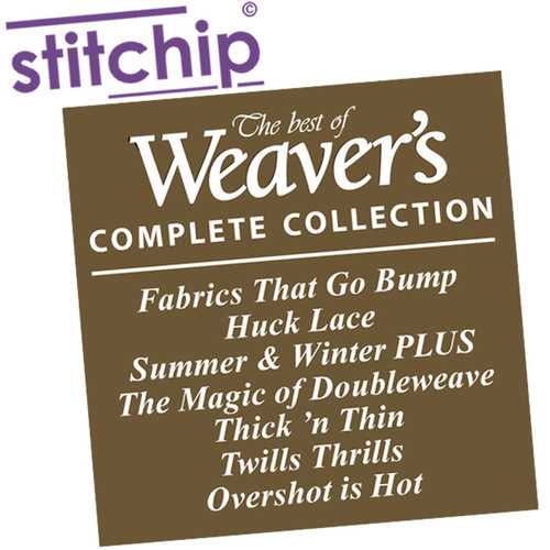 Stitchips The Best of Weaver's Collection -  ()