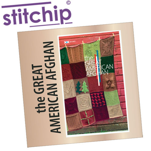 Stitchips The Great American Afghan -  ()