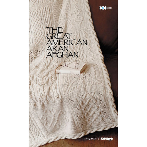 Stitchips The Great American Aran Afghan -  ()