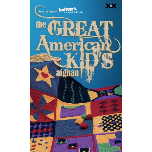 Stitchips The Great American Kid's Afghan -  ()