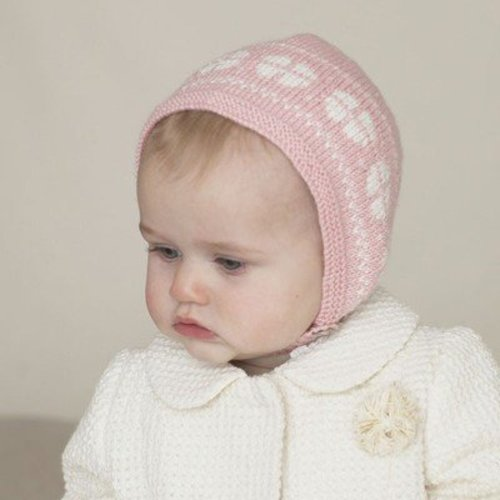 Sublime 693 The Sixth Sublime Baby 4 Ply Hand Knit Book -  ()