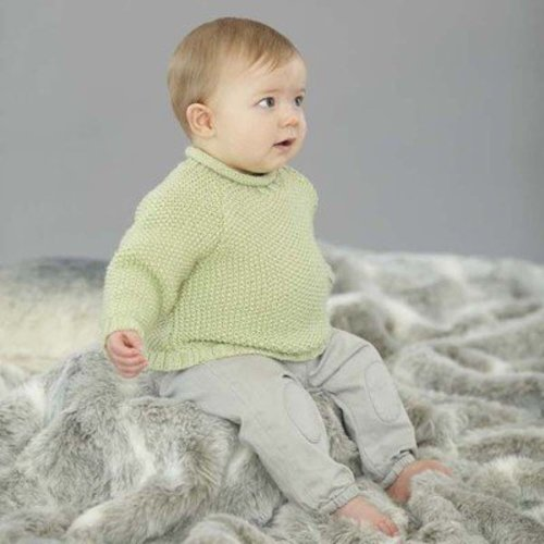 Sublime 704 The Nineteenth Little Sublime Hand Knit Book -  ()