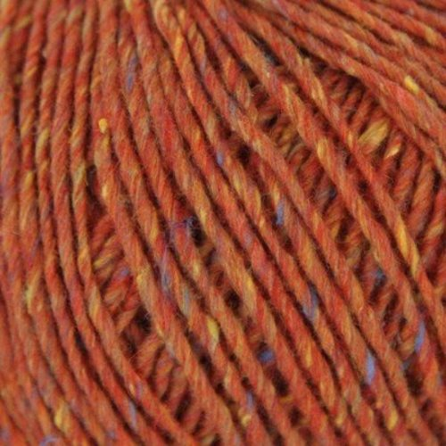 Sublime Luxurious Tweed DK - Rich Amber (394)
