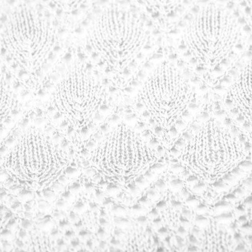 Swans Island Lace -  ()