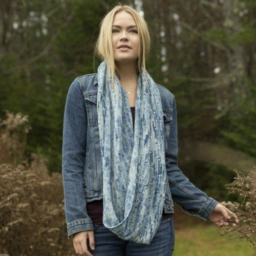 Swans Island Still Waters Cowl PDF -  ()