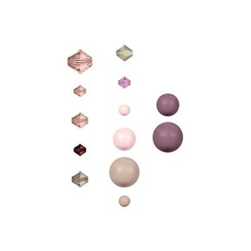 Swarovski CREATE YOUR STYLE Crystal and Bead Mix -  ()
