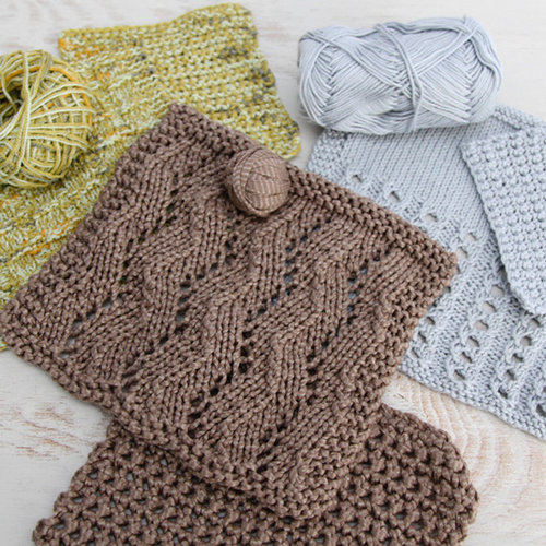 Swatching For Success, section 1 -  ()