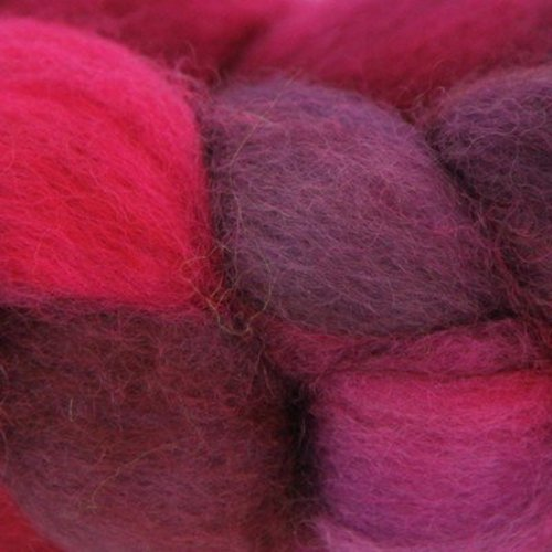 SweetGeorgia Superwash BFL -  ()