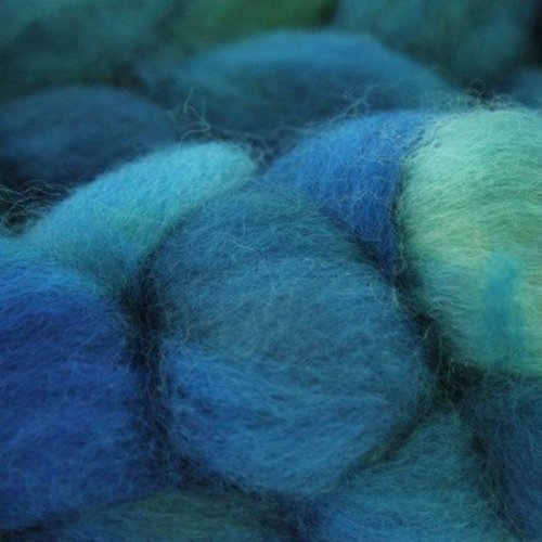 SweetGeorgia Superwash BFL - Deep Cove (DEEPCOVE)