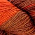 SweetGeorgia Trinity Worsted - Autumn Flame (AUTUMNFLAM)