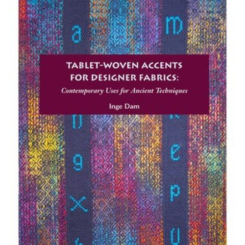 Tablet-Woven Accents for Designer Fabrics -  ()