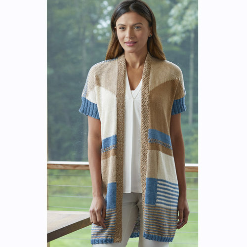 Tahki Yarns Blue Ridge PDF -  ()