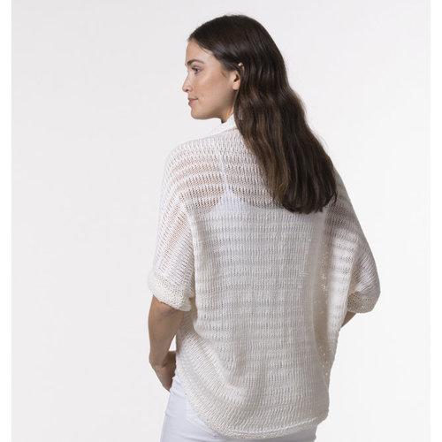 Tahki Yarns Cloud Cocoon Vest PDF -  ()