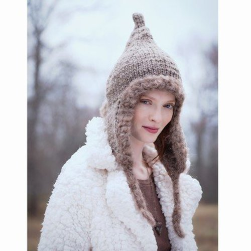 Tahki Yarns Coast Redwood Hat PDF -  ()
