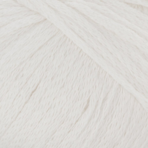 Tahki Yarns Cotton Ball - White (001)