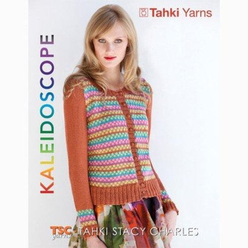 Tahki Yarns Cotton Classic 5th Edition Spring/Summer 2011 eBook (Kaleidoscope) - eBook (TSS11KALEI)
