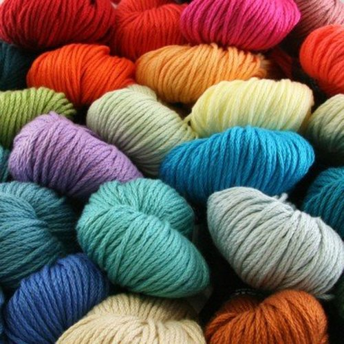 Tahki Yarns Cotton Classic Grab Bag -  ()