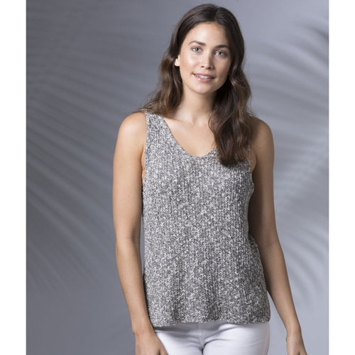 Tahki Yarns Dusk Tank and Pullover PDF -  ()