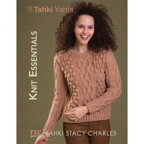Tahki Yarns Fall/Winter 2014 (Knit Essentials) -  ()