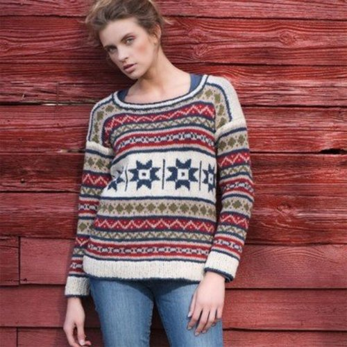 Tahki Yarns Fall/Winter 2016 (Knit Country) -  ()
