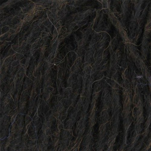 Tahki Yarns Kismet - Brown Black (010)